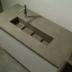 Cascading sink