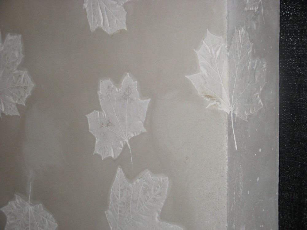 ECC wall panel