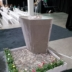 Water feature for Harmony Village condos
