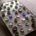 bottle wall WIP