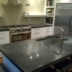charcoal countertops