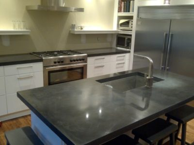 Countertops and Sinks