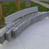 park bench 2
