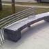 park bench 4