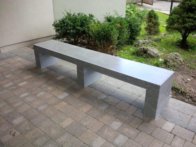 3 Leg Bench 1