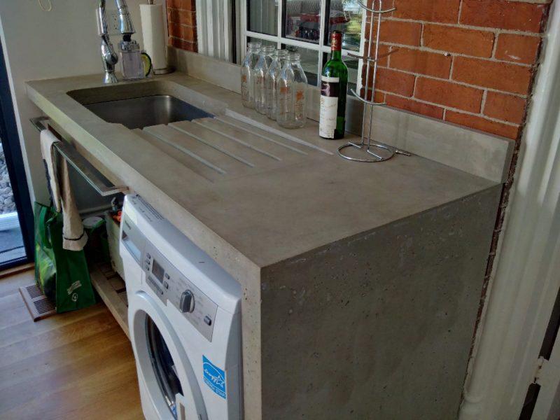 Fish laundry 1